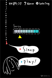 Let It Sleep