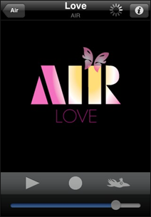 Love by AIR