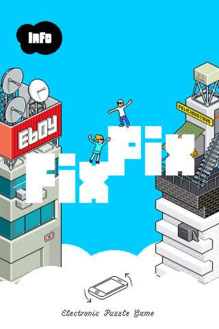 eBoy FixPix