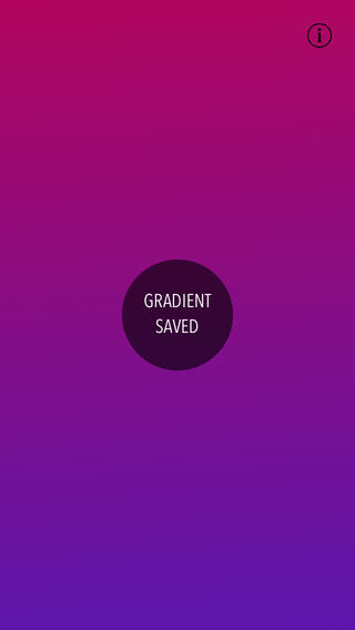 Gradient by Edit