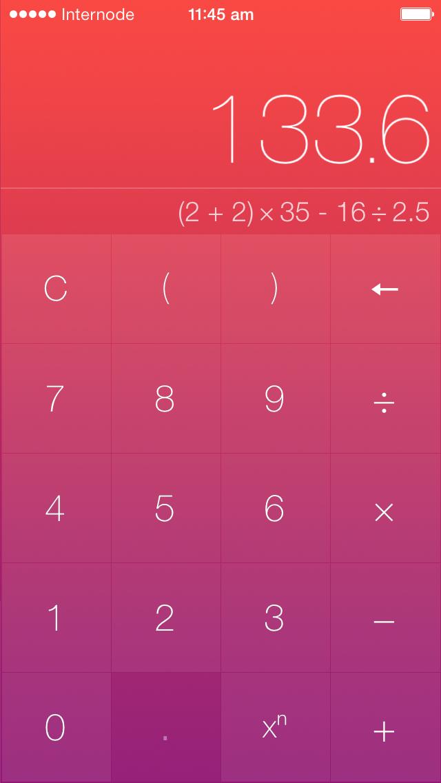 Numerical